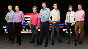 BROADCASTING: BBC's Formula 1 coverage wins BAFTA TV award