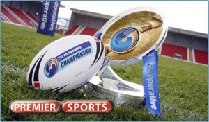 RUGBY LEAGUE: Premier Sports to broadcast Championship matches