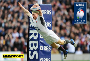 RUGBY UNION: BBC Sport keeps hold of Six Nations rugby until 2017