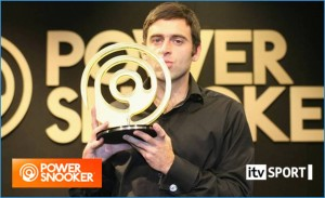 SNOOKER: ITV4 pots multi-year Power Snooker deal