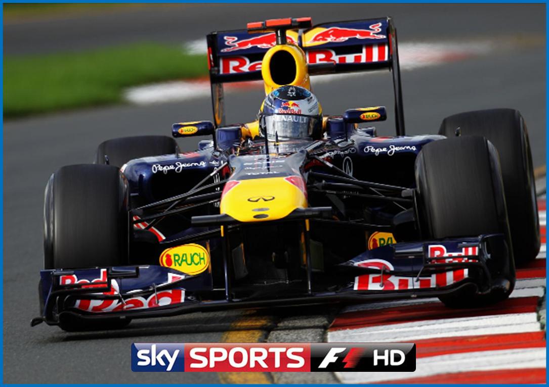 formula 1 sports - photo #8