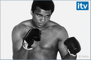 BOXING: ITV to mark Muhammad Ali's 70th birthday with special programmes