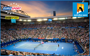 TENNIS: Australian Open 2012 – Live on British Eurosport / BBC