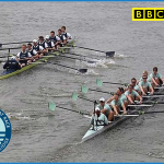 ROWING: XChanging Boat Race 2012 – Live on BBC One