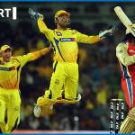 CRICKET: Indian Premier League 2012 – Live on ITV4