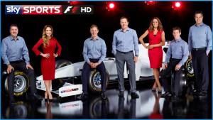 FORMULA 1: 2012 season on Sky Sports F1 HD – Everything you need to know