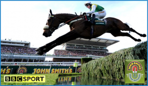 RACING: Grand National 2012 – Live on the BBC