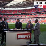 FOOTBALL: ESPN announces 2012 FA Cup Final coverage