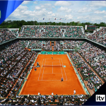 TENNIS: French Open 2012 – Live on ITV1 and ITV4