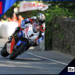 MOTORSPORT: Isle of Man TT 2012 on ITV4