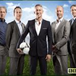 FOOTBALL: UEFA Euro 2012 – Live on the BBC