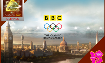 London 2012 Olympic Games on the BBC