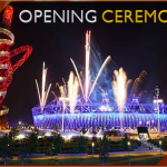 London 2012 Olympics – Opening Ceremony live on BBC One