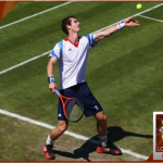LONDON 2012: Olympic Games – Tennis