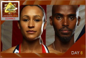 London 2012 Olympics Watch – Saturday 4th August