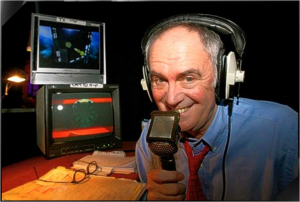 Sid Waddell: 1940-2012