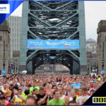 ATHLETICS: Great North Run 2012 – Live on BBC One