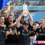 CRICKET: ICC World Twenty20 2012 – Exclusively live on Sky Sports
