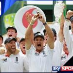 CRICKET: Sky Sports secures long-term deals for live international cricket