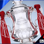 FOOTBALL: FA Cup 2012-2013 – 3rd Round – Live on ITV1 & ESPN