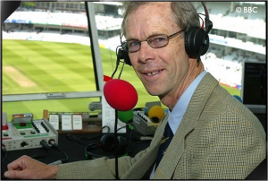 Christopher Martin-Jenkins: 1945-2013