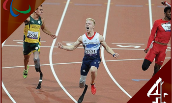 Channel 4 retains Paralympics rights for 2014 and 2016 Games