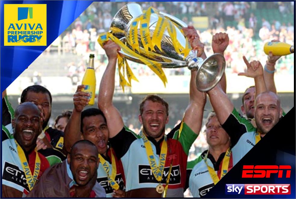 live premiership: