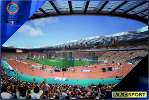 BBC lines up multiple live streams for 2014 Commonwealth Games