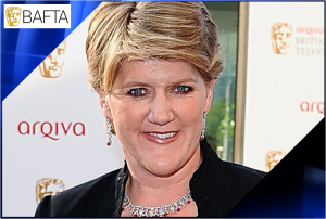 Clare Balding to receive special BAFTA TV award