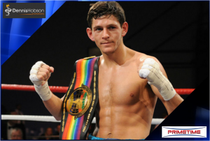 Jamie McDonnell's world title fight live on Primetime