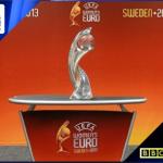 UEFA Women's Euro 2013 – Live on BBC & Eurosport