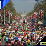 Virgin London Marathon 2013 live on BBC One & British Eurosport