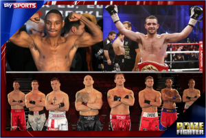 Alexander v Purdy & Prizefighter Cruiserweights III – Live on Sky Sports