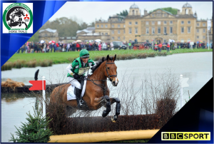Badminton Horse Trials 2013 – Live on BBC Sport