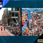 Great Manchester CityGames / Great Manchester Run live on BBC Sport