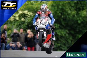 Isle of Man TT 2013 – Daily highlights on ITV4