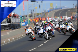2013 North West 200 – Live on BBC Northern Ireland