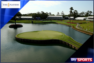 The Players Championship 2013 – Live on Sky Sports