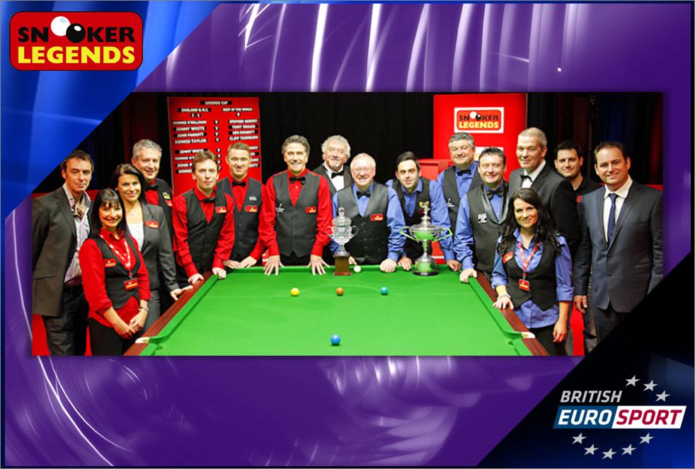 Snooker Live Eurosport