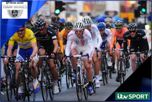 Tour Series 2013 – Highlights on ITV4