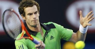 TENNIS: Murray's Davis Cup return on British Eurosport