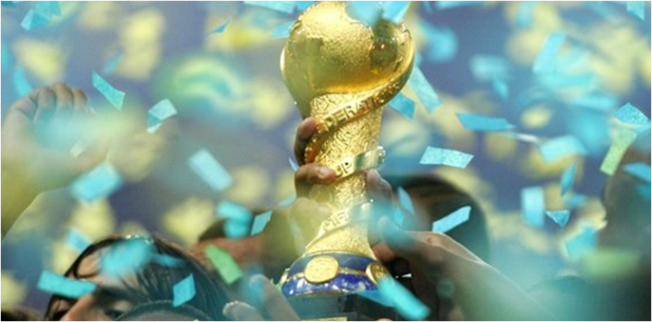 FIFA Confederations Cup 2013 live on BBC Sport