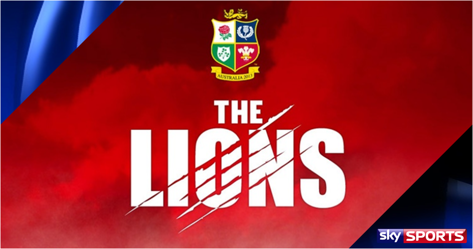 Australia v Lions exclusively live on Sky Sports