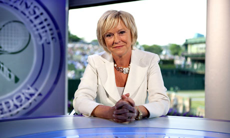 TENNIS: BBC retains Wimbledon rights for a further three years