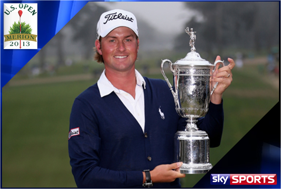 US Open 2013 exclusively live on Sky Sports