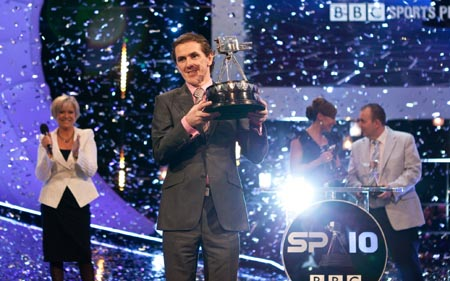 BROADCASTING: BBC Sports Personality of the Year 2011 – Live from Salford Quays