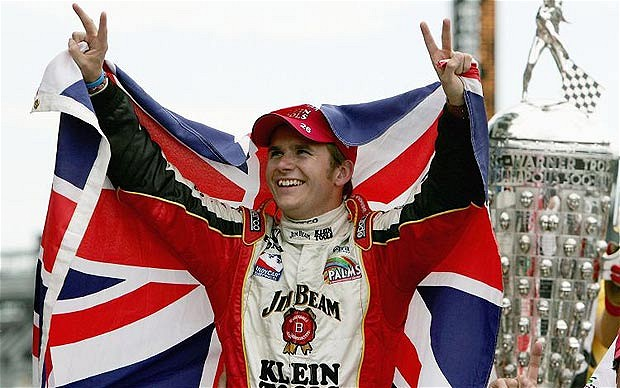MOTORSPORT: Sky Sports to screen Dan Wheldon tribute