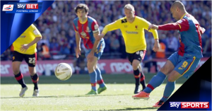 Sky Sports extends Football League TV deal to 2018