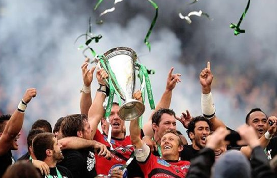 Heineken Cup 2013-14 season live on Sky Sports