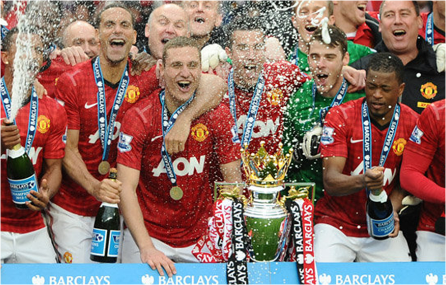 2013-14 Premier League season live on Sky Sports & BT Sport